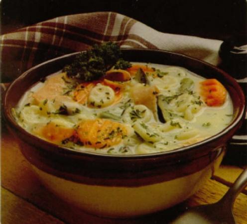 Scottish Soup