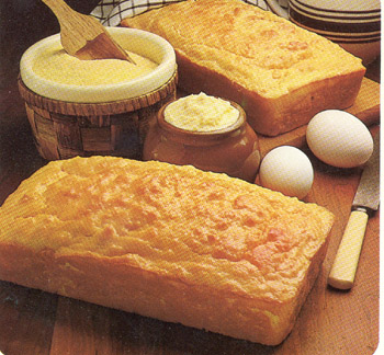 Light Cornbread