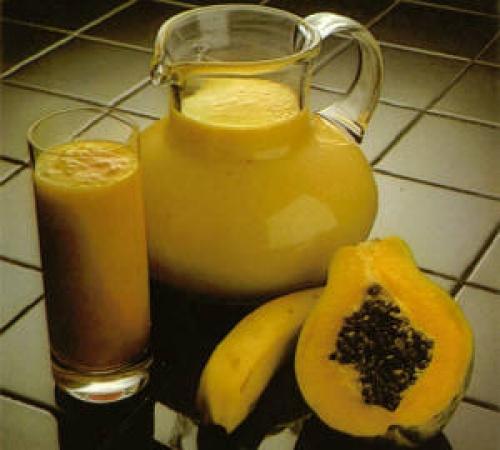 Papaya Sunriser
